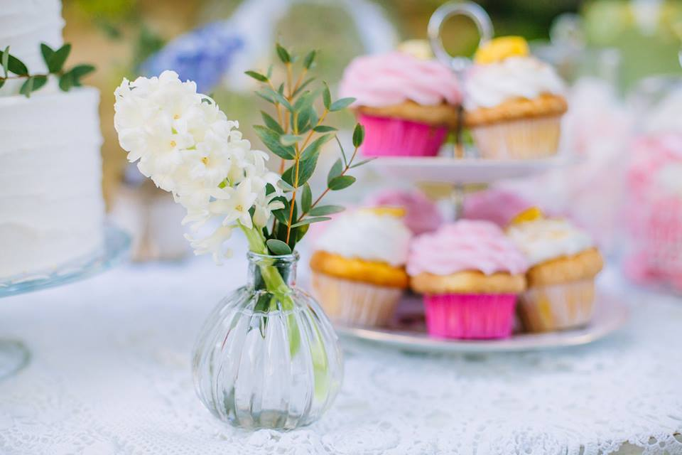 composition de mariage  fleur par nature montpellier