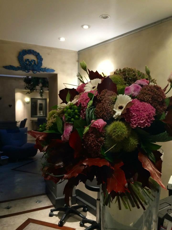 fleur de comptoir Abonnement professionnel événementiel montpellier fleuriste