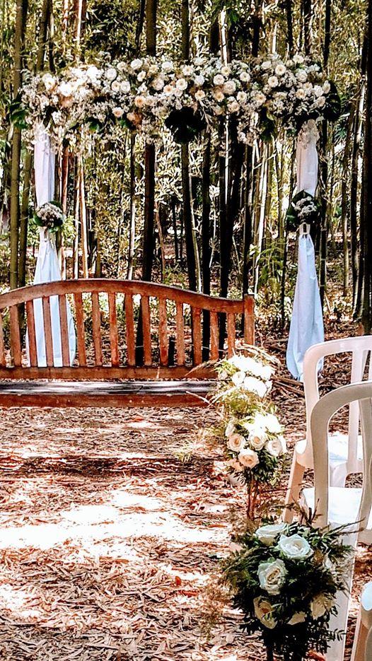 arche nature pour ceremonie laique  fleur par nature montpellier