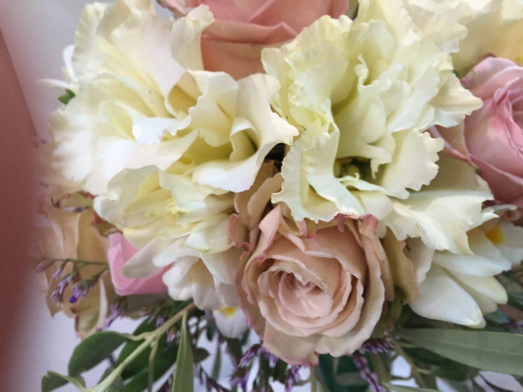 bouquet ancien  fleur par nature montpellier