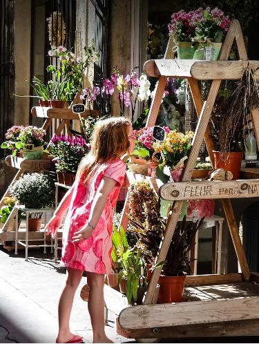 livraison de poésie Boutiques fleur benjamin jean fleuriste montpellier