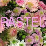 deuil pastel delivraison de fleurs a domicileuil fleur par nature montpellier