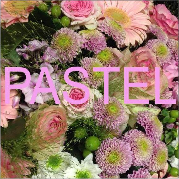 deuil pastel deuil fleur par nature montpellier