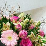 BOUQUET livraison de fleurs a domicileFLEUR deuil montpellier